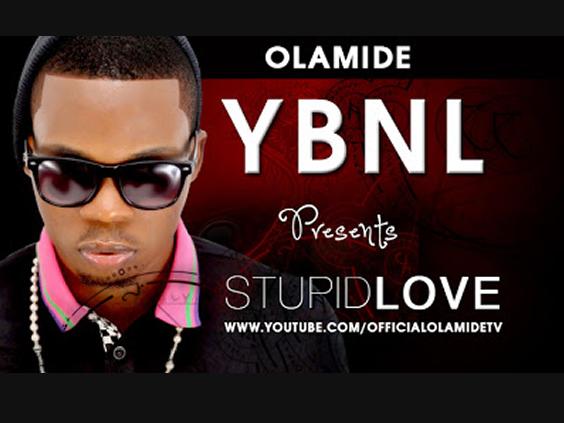 INSTRUMENTAL: Olamide – Stupid Love ft  Samklef » African