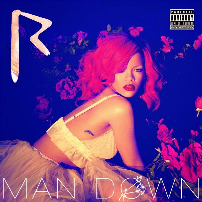 download lagu rihanna man down mp3