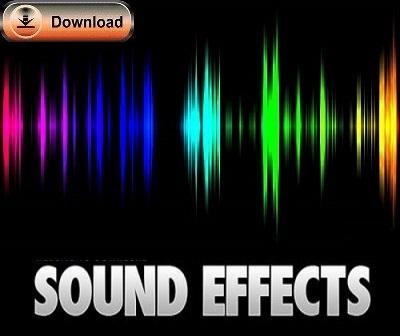 SOUND EFFECT: Africa DJ Pool SFX Pack 1 — African DJS Pool