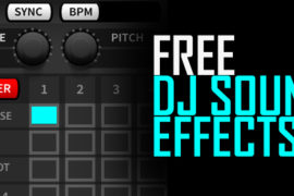 free dj sound effects mp3 download