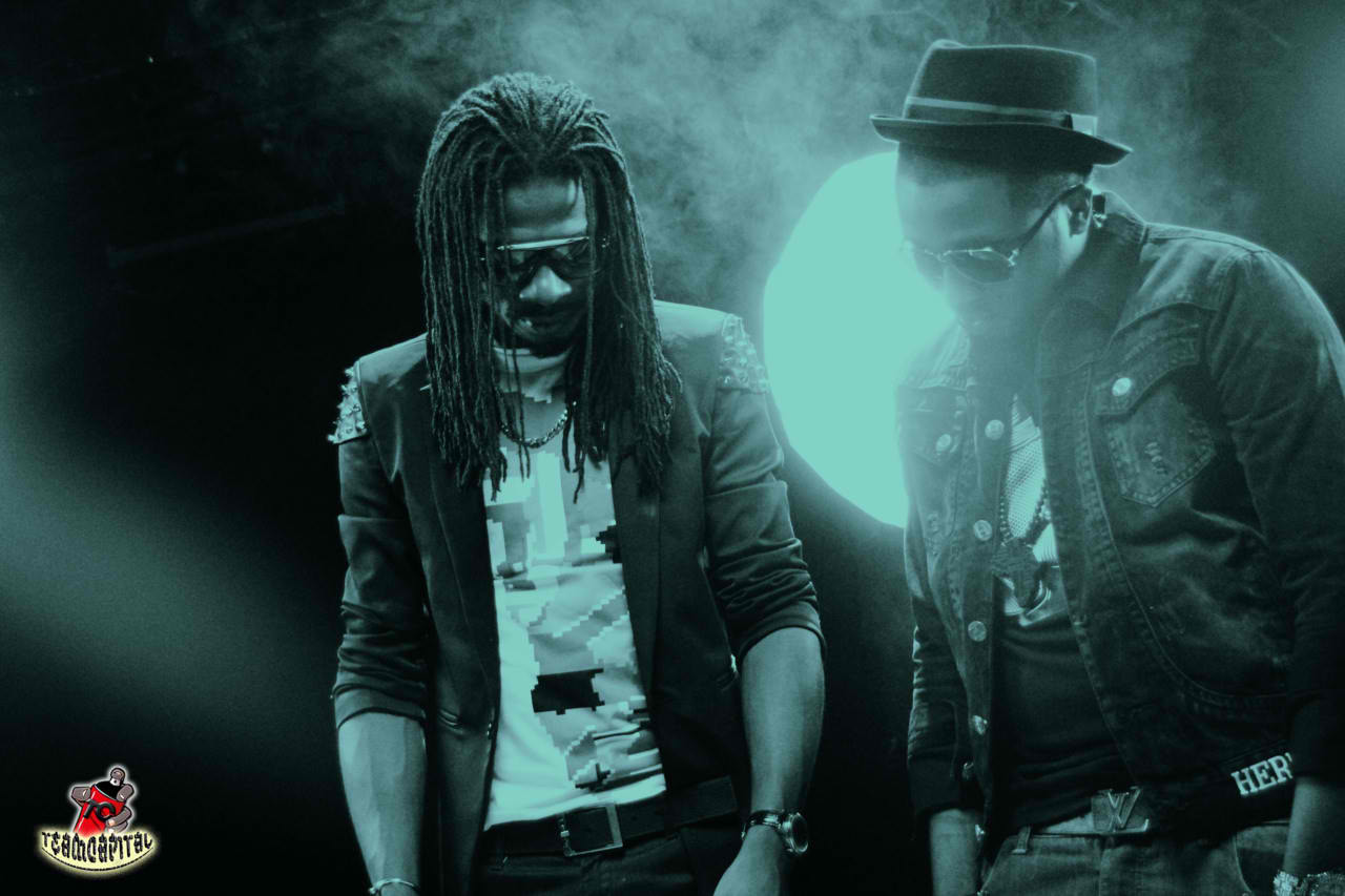THROWBACK MUSIC: Ice Prince – Magician (Remix) ft. Gyptian » African DJS Pool