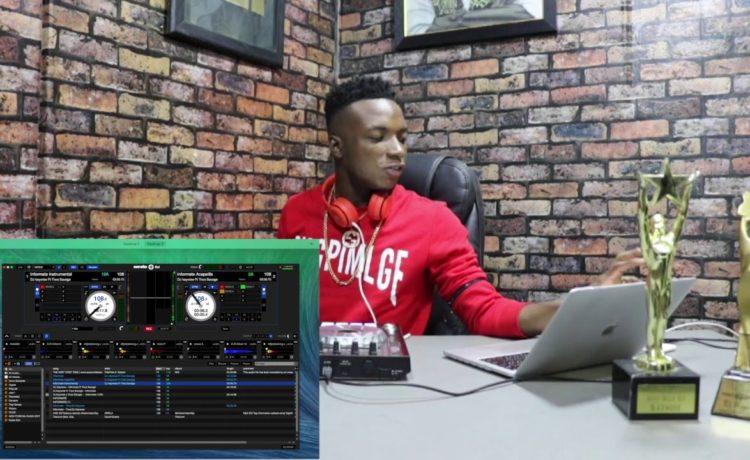 DJ Kaywise Talking Drum Samples Kit » African DJs Pool | DJ