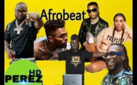 MIXTAPE: DJ Mikewealth ft  – Best Of Wizkid » African DJs